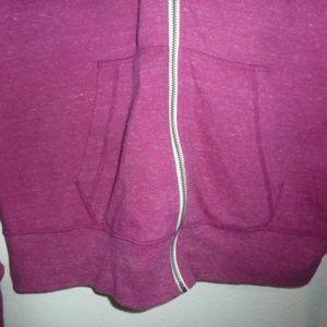 Nike Tops - 🦄 Nike Hooded Sweatshirt Sweater Full Zip Vintage